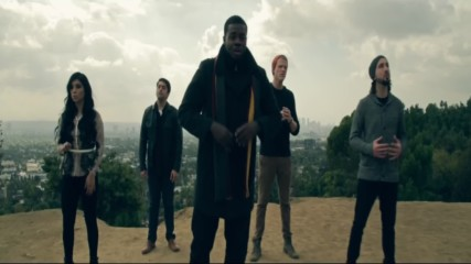 Pentatonix - Little Drummer Boy ( Official music video) flashback 2014