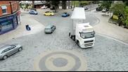 Как се разрешава проблемът с кръстовищата в Англия