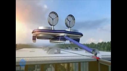 The Next Generation of Transportation !