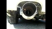 Varex Exhaust on an R33 Gts Skyline.