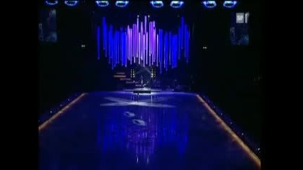 Anastacia - In Your Eyes [live at Art on Ice]