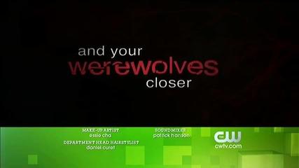 The Vampire Diaries 3x07 - Ghost World Promo
