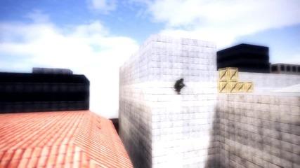 258 longjump block Lj Rr Bw (100aa) by skarp
