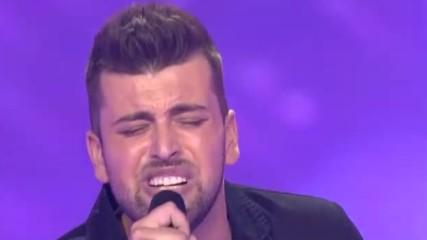 Едиш Хаджич - Кастинг - Голямата поп-фолк звезда, 2018