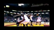 Lebron James vs Dwayne Wade Skillet Hero
