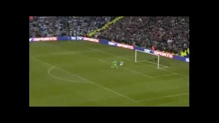 Този момент ще остане в историята на Футбола
