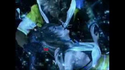 Final Fantasy X - Love Scene2 (orbital)