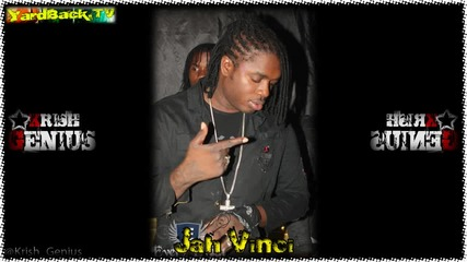 Jah Vinci - Love For You (better Quality) {yang Riddim} June 2011 [notnice Adidjahiem]