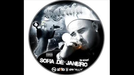 Песен от албума Sofia De Janeiro ** Sarafa - Ne Zabravqi feat Si-si