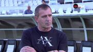 Бруно Акрапович: Нещата се обърнаха с дузпата, натежа психологията