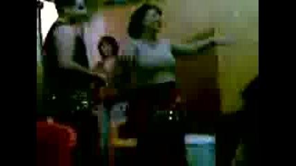 Tanci V Bailovo