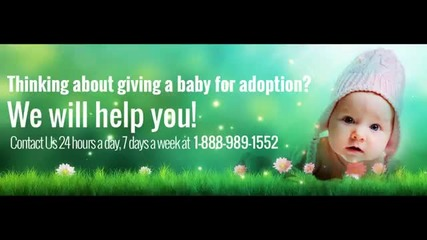 How To Give a baby up for adoption with Lordalex