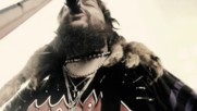 Soulfly - Rise Of The Fallen (Оfficial video)