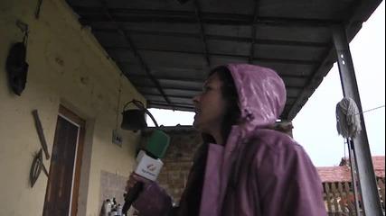 Между овцете, розите и офиса - док. разказ за младата фермерка Янка Попова-