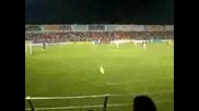 Литекс - ЦСКА (11.08.2007г.) - 1:1