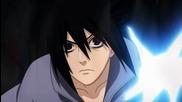 Skrillex [i Love dubstep Naruto Amv]