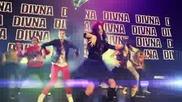 Divna feat Miro & Krisko - И ти не можеш да ме спреш (official Video 2011)