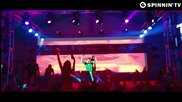 Thomas Gold Borgeous - Beast ( Official Live Video 2014 )