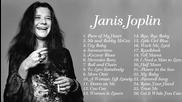 Janis Joplin Greatest Hits Full Album Best Songs Of Janis Joplin