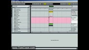 Ableton - Free Glitch Baseline Tutorial (part 2)