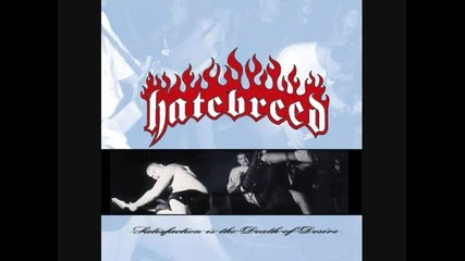 Hatebreed - Prepare For War
