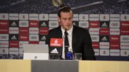 Spain: 'Another dream come true' – Gareth Bale renews contract at Real Madrid