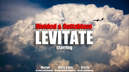 Martyo feat. Grizzly - Levitate (prod. Martz Beatz)
