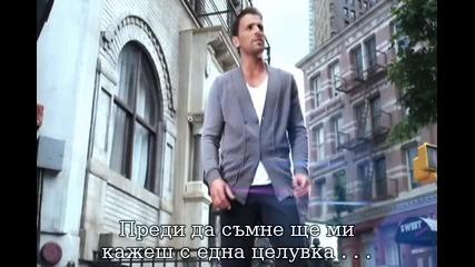 [превод] ~ Nikos Vertis - De me skeftesai ~