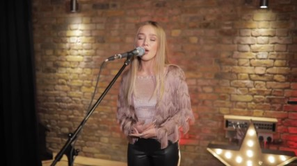 Sabrina Carpenter - Tomorrow Starts Today Andi Mack Theme Song _ Cover