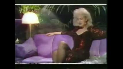 Lepa Brena - Jablane, '89, www.jednajebrena_com