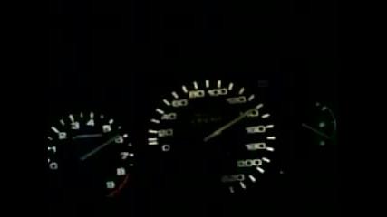 Ускорение На Honda Civic Oт 0 - 180