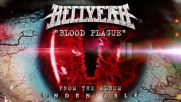 Hellyeah - Blood Plague ( Official Audio)