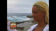 Summer Skin Heats Up With Maryse!