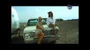 Преслава и Елена - Пия за тeбе ( Официално видео) [ Високо качество ]