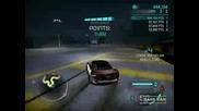 Need For Speed Carbon Audi Lemans Quattaro Drift