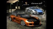 Моите коли на Speed Most Wanted