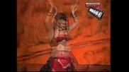Индийска Бейли танцьорка - Mehar Malik