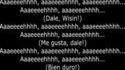 La Gitana - Wisin Letra