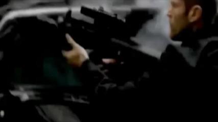 The Mechanic Movie Trailer [high Quality]