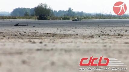 Speed Challenge 2011