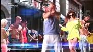 New ! Галена и Кристо - Създай игра 2011 (official Video)