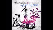 [new!] Бг Превод Three Days Grace - Lost In You