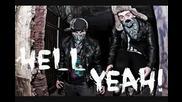 Belzebass - Hell yeah !
