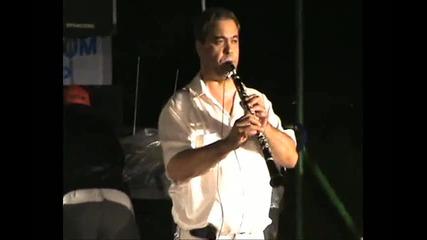 Орк.марица на 4 - я фестивал Наследството - Раднево 2009 - ч.3
