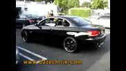 D2 Bmw 335i Twin Turbo Convertible