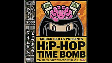 Jaguar Skills Hip-hop Time Bomb 2003