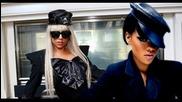 Rihanna Feat. Lady Gaga - Ready [official Music 2010]