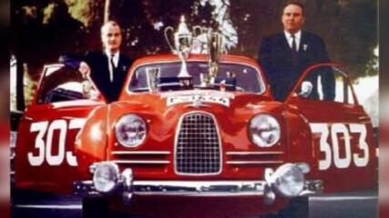 Историята на Рали Монте Карло и първата ледена писта у нас с Dacia Duster - Auto Fest S03EP03