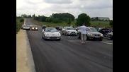 Bmw 5 - ca vs Toyota celica vs Audi A4