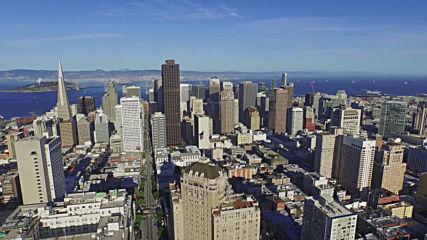 Мостът Голдън Гейт, Сан Франциско